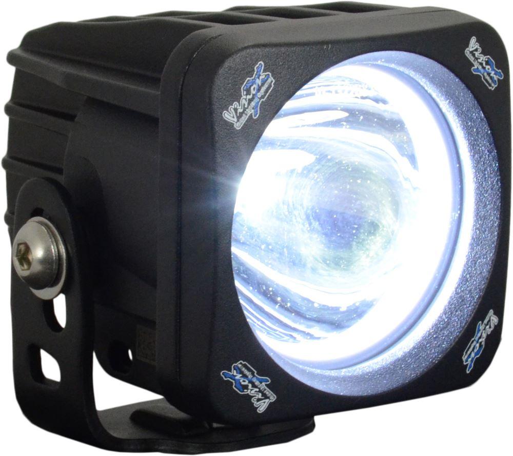 Vision X Single Light - XIL-OPH115
