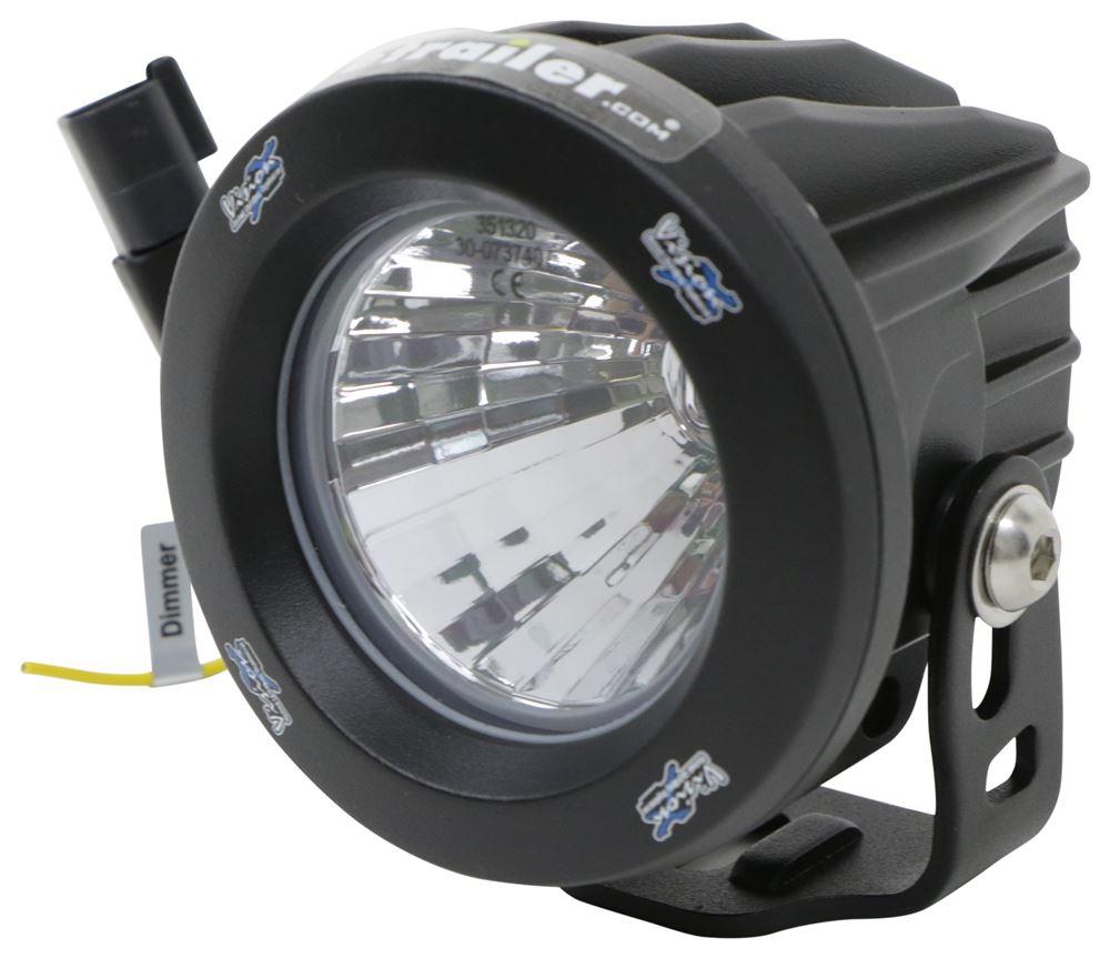 Vision X Single Light - XIL-OPR120