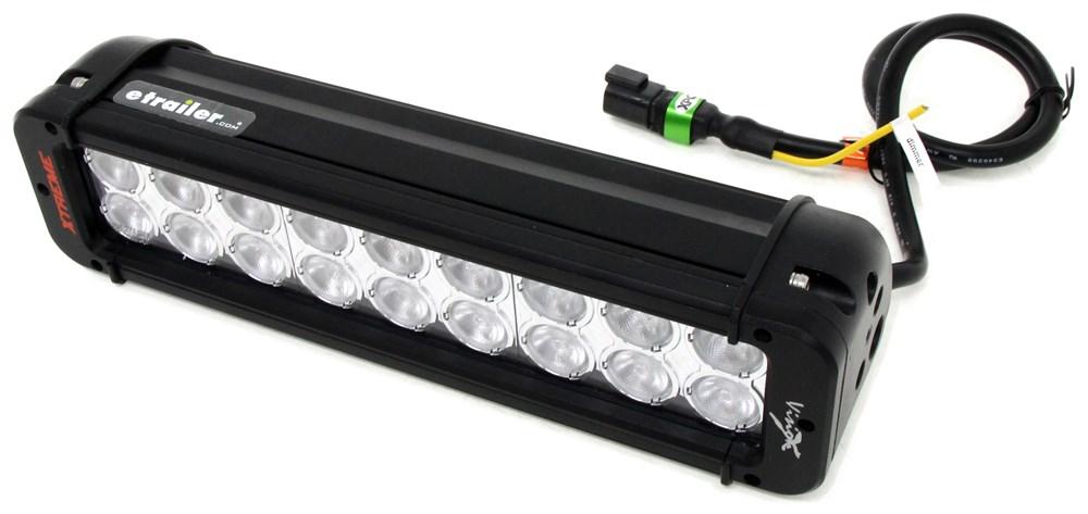 XIL-PX1840 - LED Light Vision X Off Road Lights