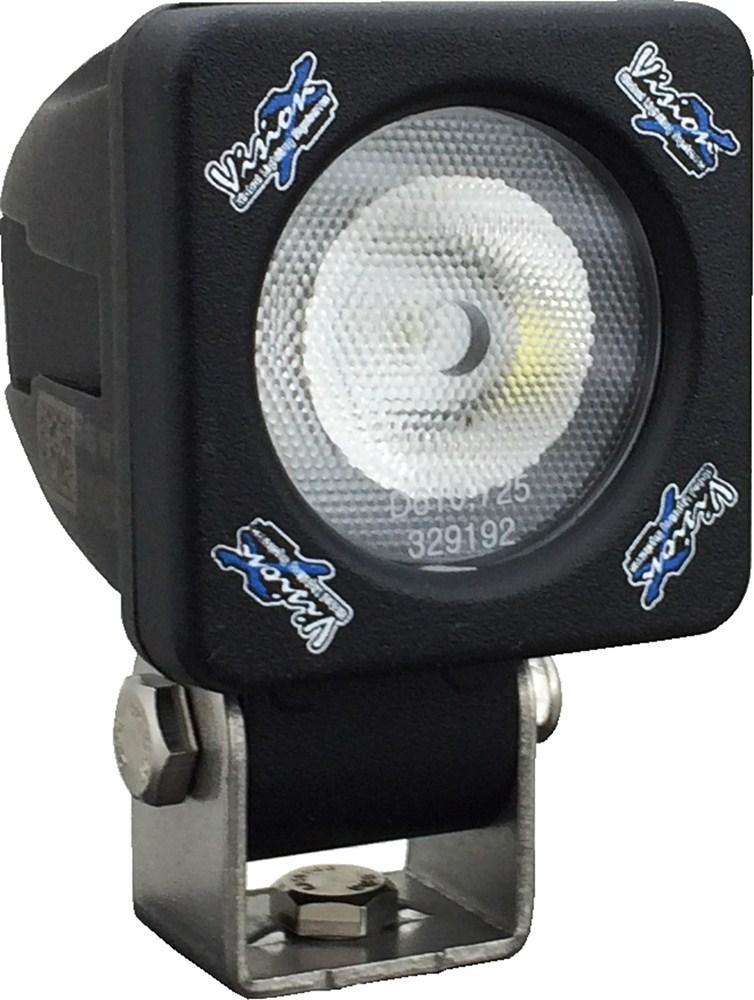 XIL-S1160 - Black Vision X Single Light
