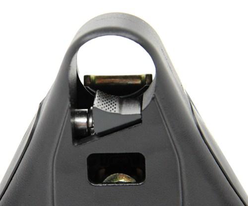 Henri Lloyd TP1 Stealth Spray Top Y00124 SILVER - Sailing
