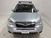 2015 subaru forester  crossbars round 48 inch for yakima roof rack system (qty 2)