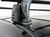 Yakima Roof Rack - Y00409 on 2013 Chevrolet Silverado