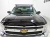Yakima Black Roof Rack - Y00409 on 2013 Chevrolet Silverado