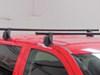 Yakima Roof Rack - Y00410 on 2014 Chevrolet Silverado 1500
