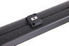yakima accessories and parts tonneau covers jetstream truck bed rack for - aluminum 60 inch long