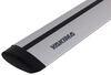 Y00429 - Silver Yakima Crossbars