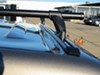 Y01127 - 54 Inch Track Length Yakima Roof Rack on 2004 Ford F-250 and F-350 Super Duty