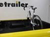 Yakima BedHead Single Bike Truck Bed Mounted Rack - Clamp-on Locks Not Included Y01132