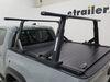 0  ladder racks yakima truck bed w/ tonneau cover adapter overhaul hd adjustable rack for - 68 inch crossbars