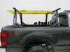 Ladder Racks Y01151-58 - 2 Bar - Yakima on 2020 Ford F-250 Super Duty