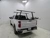 Y01151-59 - Fixed Rack Yakima Ladder Racks on 2020 Chevrolet Silverado 1500