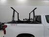 Y01151-59 - Adjustable Height Yakima Truck Bed on 2020 Chevrolet Silverado 1500