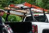 Ladder Racks Y01151-59 - Adjustable Height - Yakima