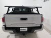"""Yakima OutPost HD Overland Truck Bed Rack for Nissan/Toyota Utility Tracks - 68"""" Crossbars Aluminum Y01152-5868 on 2020 Toyota Tacoma"""