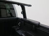 """Yakima OutPost HD Overland Truck Bed Rack for Nissan/Toyota Utility Tracks - 68"""" Crossbars No-Drill Application Y01152-5868 on 2020 Toyota Tacoma"""