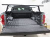 """Yakima OutPost HD Overland Truck Bed Rack - Aluminum - 500 lbs - 78"""" Crossbars No-Drill Application Y01152-59 on 2020 Toyota Tundra"""