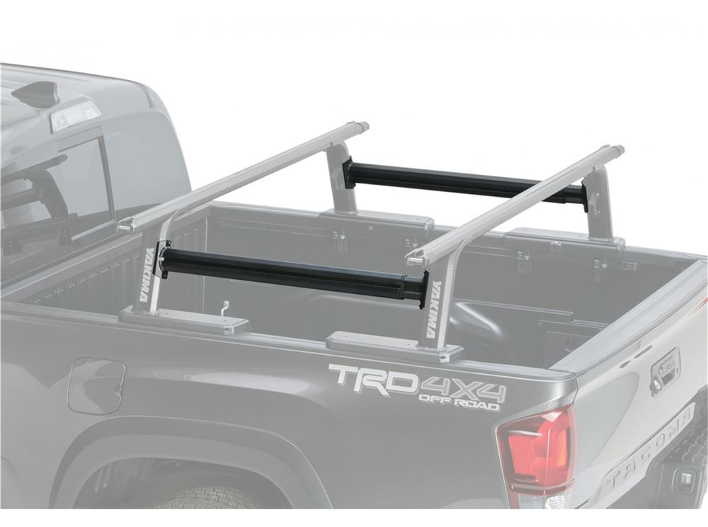 Accessories and Parts Y01153 - Side Rail - Yakima