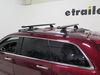 2019 jeep grand cherokee roof rack yakima crossbars non-locking manufacturer