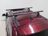2019 jeep grand cherokee roof rack yakima square bars non-locking y01156
