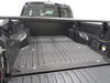 "Yakima BedRock HD Truck Bed Rack - Aluminum - 300 lbs - 68"" Crossbars Square Bars Y01160-58 on 2019 Toyota Tacoma"