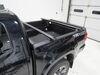 "Yakima BedRock HD Truck Bed Rack - Aluminum - 300 lbs - 68"" Crossbars Aluminum Y01160-58 on 2019 Toyota Tacoma"