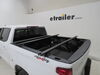 Y01160-59 - 2 Bars Yakima Truck Bed Systems on 2020 Chevrolet Silverado 1500