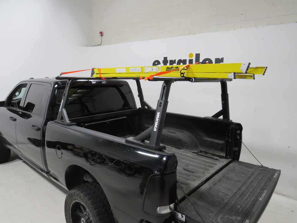 YAKIMA Truck Rack Accessory T-Slot Mounted Load Assist Roller Ladder Roller