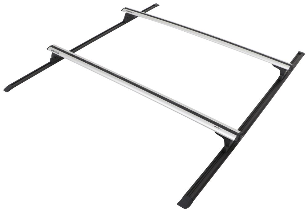 Y02-490 - Drilling Required Rhino Rack Camper Shell