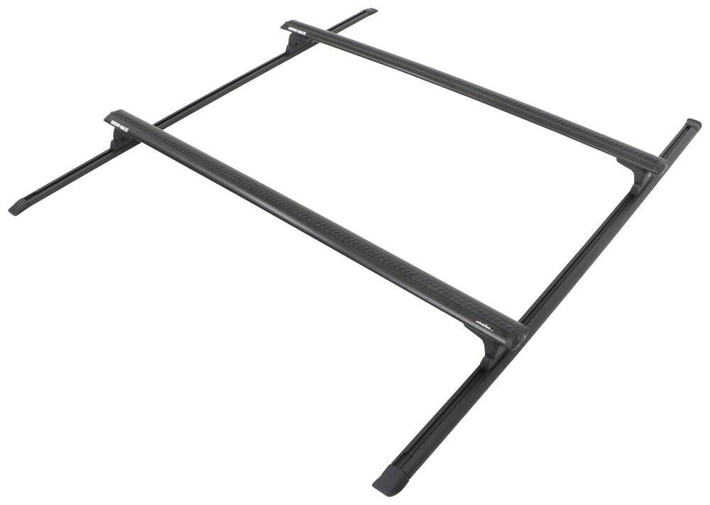 Y02-490B - 2 Bar Rhino Rack Camper Shell