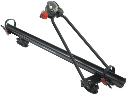 Yakima Raptor Aero Roof Mounted Bike Carrier with Wheel Mount