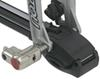 yakima roof bike racks fork mount clamp on - quick