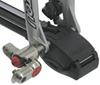 yakima roof bike racks 9mm fork clamp on - quick y02098