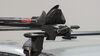 Y02103 - Black Yakima Roof Bike Racks on 2013 Toyota RAV4