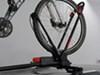 Yakima FrontLoader Wheel Mount Bike Carrier - Roof Mount Black Y02103