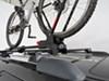 0  roof bike racks yakima wheel mount 5mm fork 9mm 15mm thru-axle 20mm on a vehicle