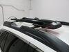 2017 subaru outback wagon roof bike racks yakima 5mm fork 9mm 15mm thru-axle 20mm aero bars factory round square elliptical y02114
