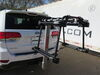0  ski and snowboard racks yakima hitch rack in use