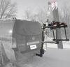 yakima ski and snowboard racks bike rack adapter 6 pairs of skis 4 snowboards y02418
