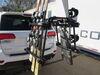 0  ski and snowboard racks yakima hitch rack hitchski carrier for bike - 6 pairs of skis 4 boards