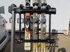 0  ski and snowboard racks yakima hitch rack bike adapter in use