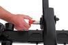 yakima hitch bike racks platform rack fits 2 inch