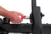 yakima hitch bike racks fold-up rack tilt-away fits 2 inch y02443