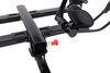 yakima hitch bike racks fold-up rack tilt-away 2 bikes