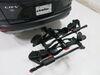 2017 honda cr-v hitch bike racks yakima platform rack 2 bikes holdup for - inch hitches wheel mount
