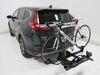 2017 honda cr-v hitch bike racks yakima fold-up rack tilt-away 2 bikes y02443