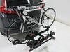 2017 honda cr-v hitch bike racks yakima fold-up rack tilt-away 2 bikes on a vehicle