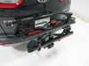 2017 honda cr-v hitch bike racks yakima platform rack fits 2 inch holdup for bikes - hitches wheel mount