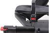 "Yakima HoldUp 2 Bike Rack for 1-1/4"" Hitches - Platform Style - Tilting Carbon Fiber Bikes,Electric Bikes,Heavy Bikes Y02445"