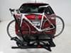 Yakima Class 2 Hitch Bike Racks - Y02445 on 2015 Nissan Rogue